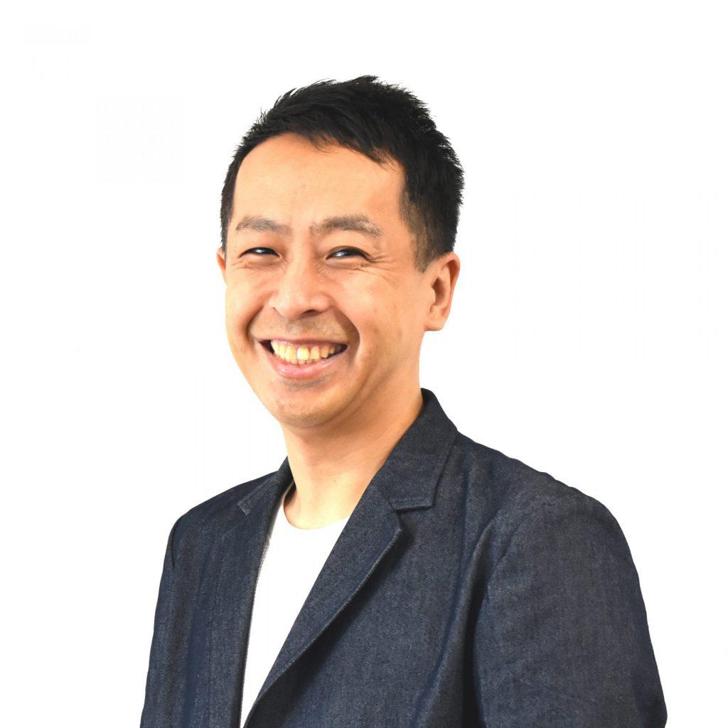 宮本佳典プロフィール画像
