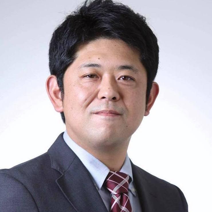 寺本幸司プロフィール写真