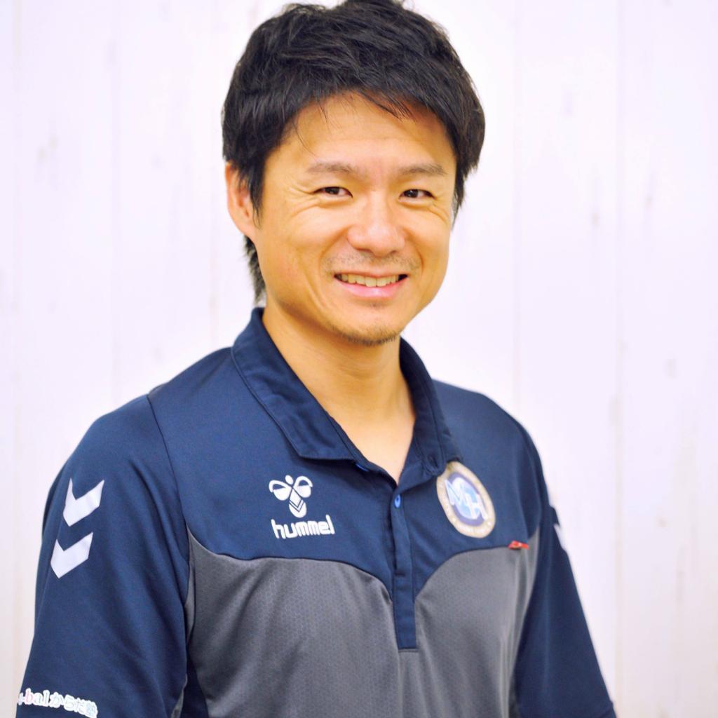 上原健志プロフィール画像