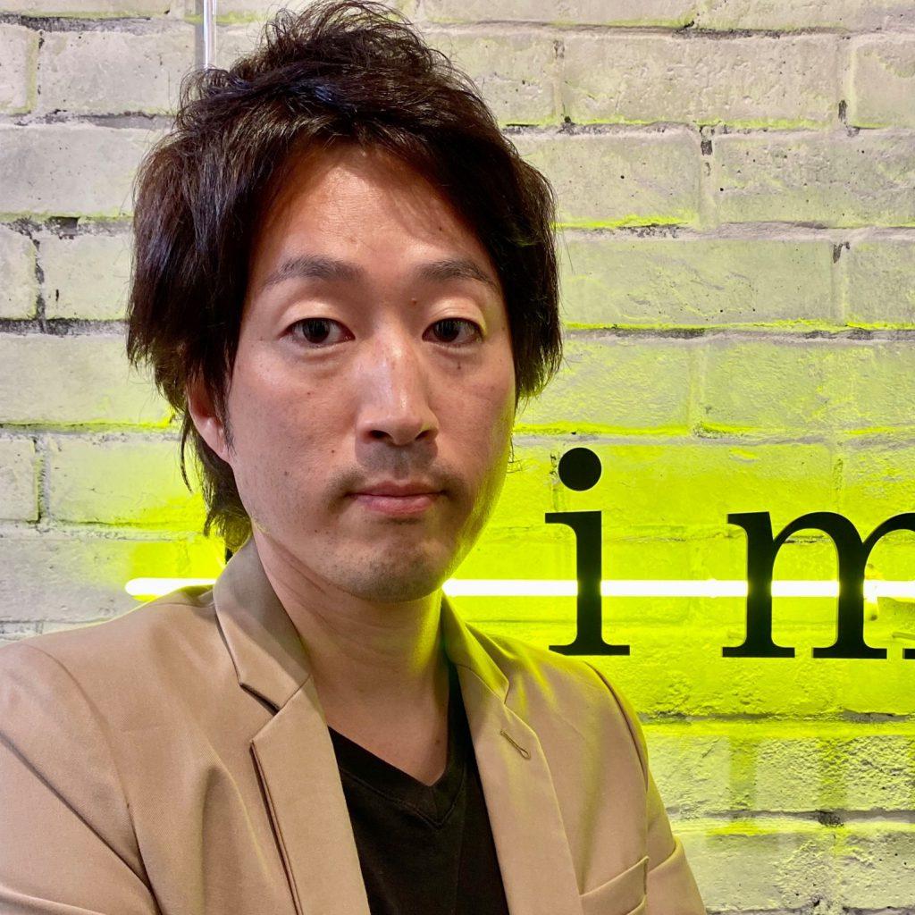 木村勝司プロフィール画像